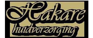 Hakare Huidverzorging